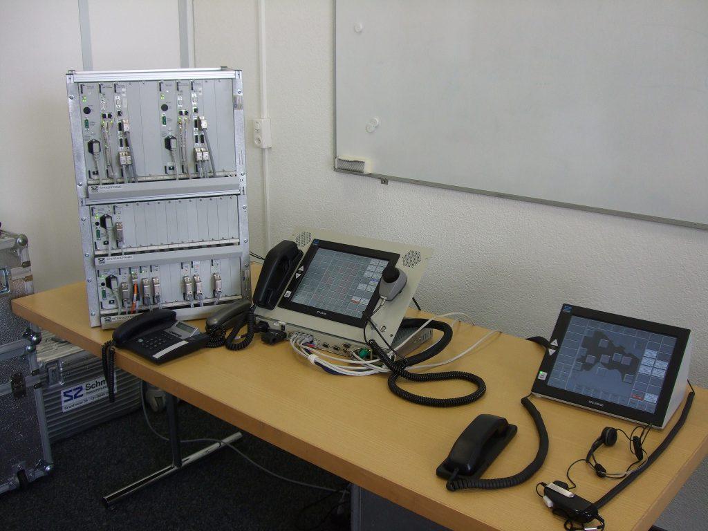 СКРС,VCS 200/60, Shmid Telecom
