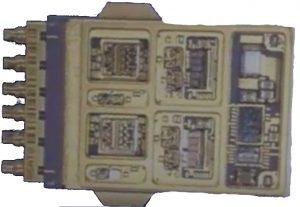 F-35, АФАР, ПФАР, AESA, PESA, Radar, Радиолокатор, Локатор, Antenna  Pattern, блокирование, обнаружение, мощность, TRM, T/R module, Transmit Receive Module